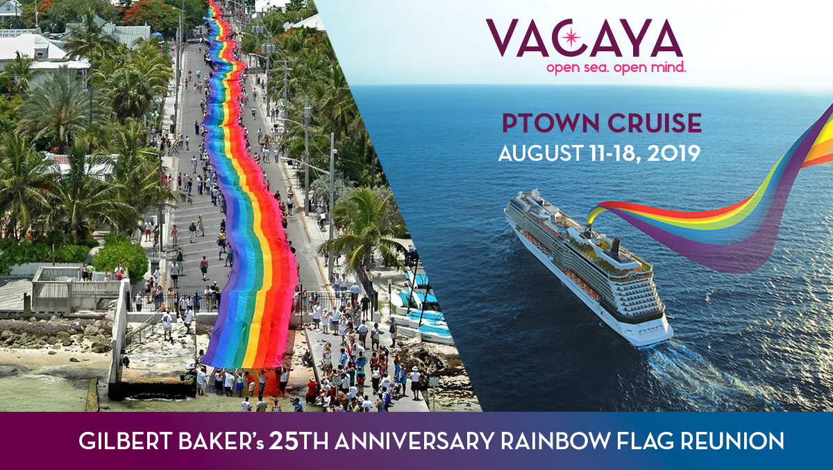 Ptown Carnival Aboard Celebrity Summit: August 11-18, 2019 – Vacaya