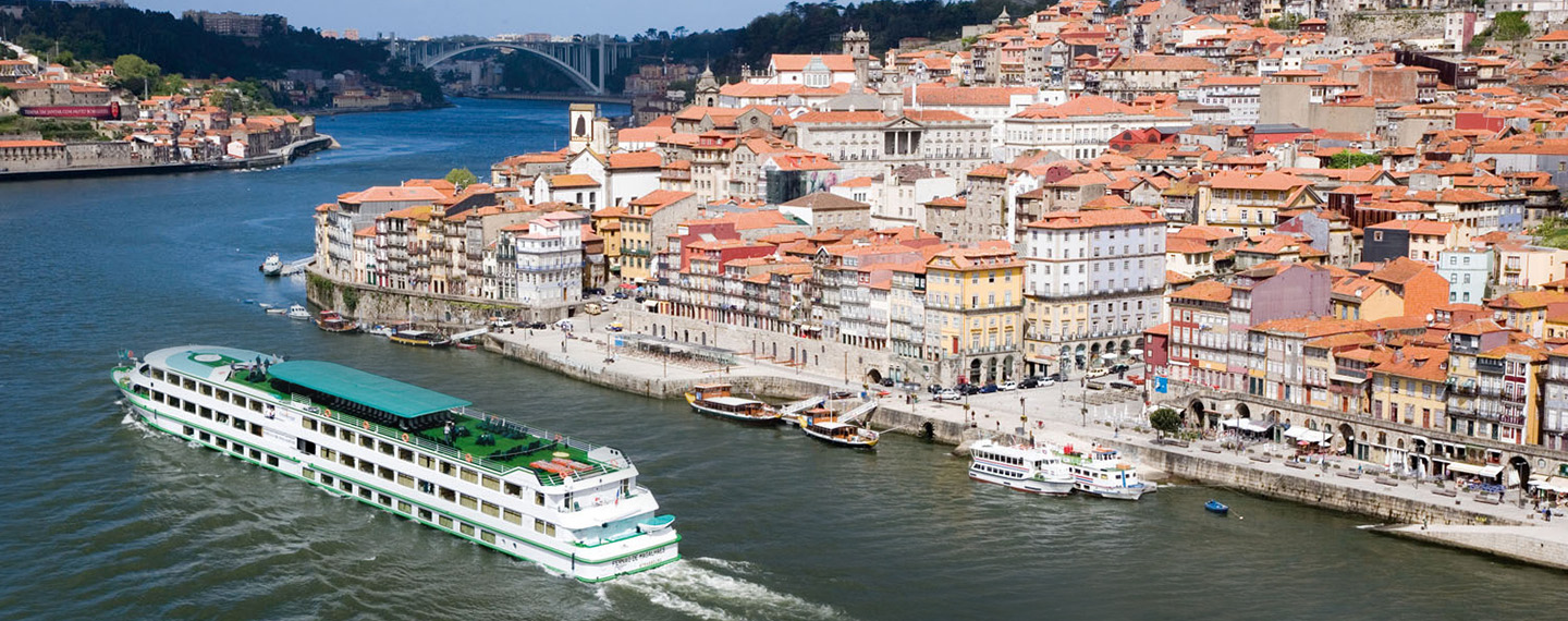 LISBON PRIDE AND DOURO VALLEY RIVER CRUISE