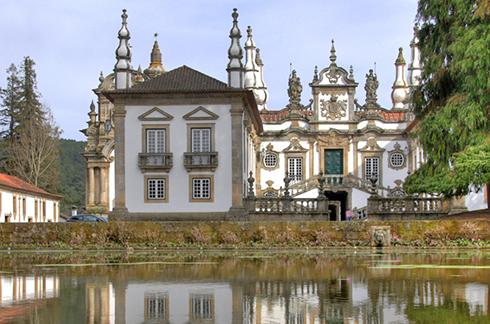 Régua & Vila Real