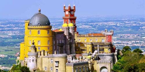 Lisbon(Sintra), Portugal