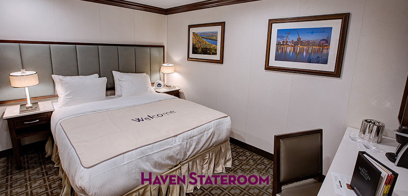 Haven Staterooms (HS)