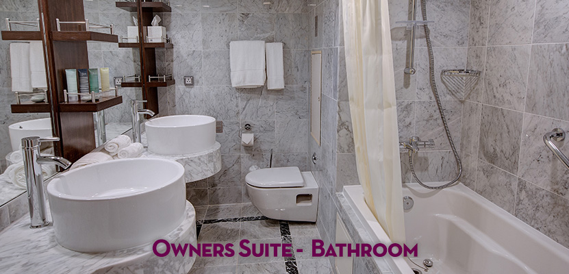 Owner's Suites (OS)