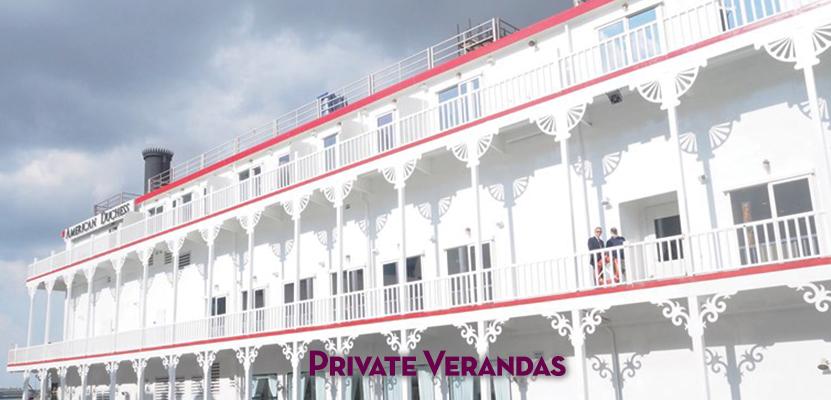 Veranda Suites (VS)