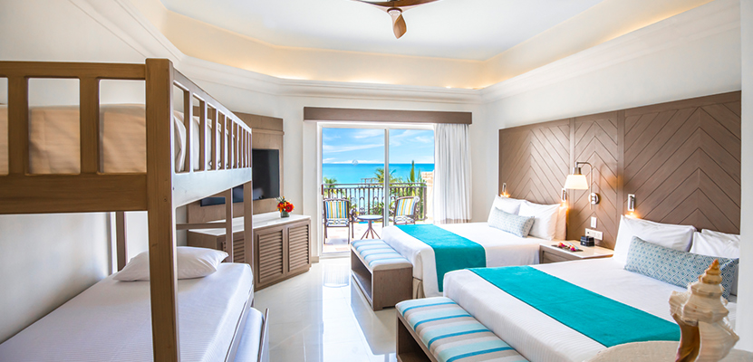 Jr. Suite Oceanfront