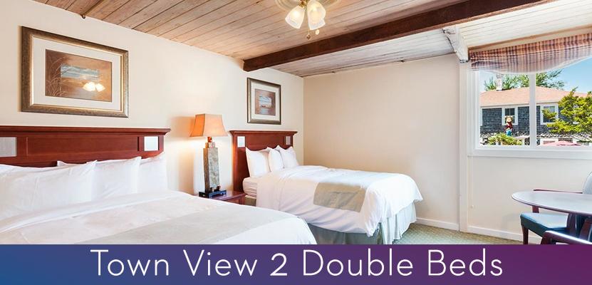 Boatslip – 2 Double