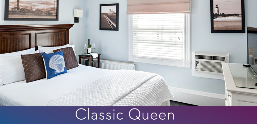 Crowne Pointe – Classic Queen