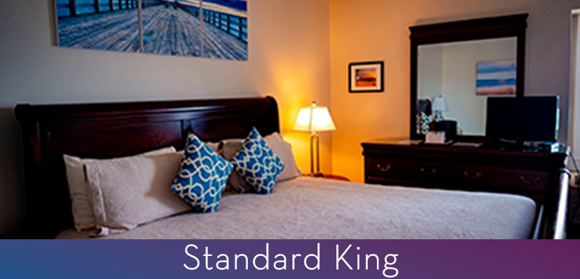 Crown & Anchor – Std King